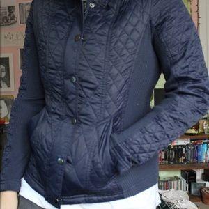 Merona Jackets & Coats - 🐴🐎Navy blue riding Jacket from Target